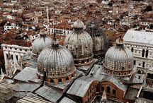 Venice Italy / Один из самых красивых городов на земле - Венеция.