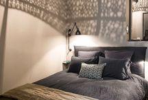 décoration:  chambre