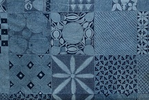tecidos africanos
