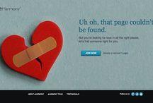 404: page (not) found / Una selezione delle più belle error page secondo noi