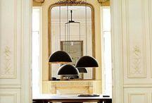 Interior: Gold