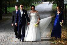 Fotoreportaż ślubny - Ania i Tomek / www.jaceklitwin.com