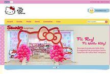 Online shop / www.mykittystore.ro