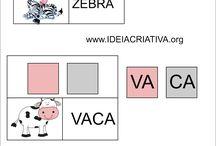 Ideias de Atividades- Inclusão