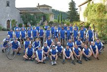 PEdALED & Brooks England Teams at L'EROICA 2013 / We have been to L'EROICA 2013 edition. As all the past editions we had a lot of fun, here we have some shots, we hope you like em. See you next year or maybe during the Japanese edition... #vintagebike #eroica #brooksengland #gaiole #chianti #siena
