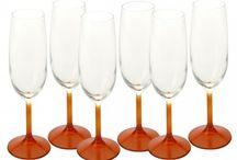 Glasses, Glassware, Plus More