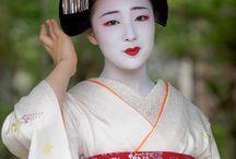 日本女性デザイン