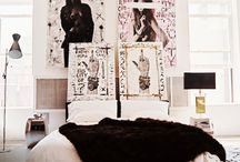 INTERIOR INSPIRATION / interior, interior inspiration, inside living, housing, creative spaces, living for life,  / by Leontine