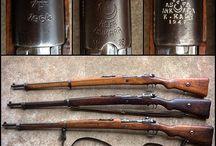 Turkish Mausers