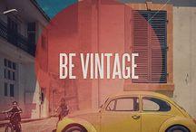 vintage stuff