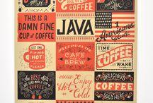 coffe 看板