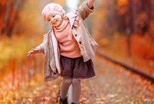 Autumn Leaves /Autumn Dreamin'