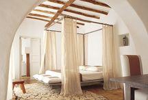 mediterranean style + tuscany