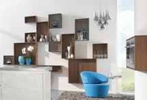 Open Shelving Inspiration / Open your mind to open shelving.