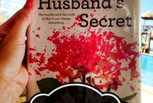 husband secret book