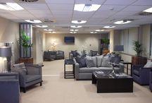 Heathrow Termin 5 VIP Suite