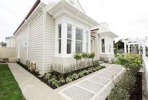 Colour to paint Victorian House exterior / House Exterior