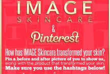 Transformation Tuesday / How has IMAGE Skincare transformed your skin? Pin a before and after picture of you to show us, along with the product that transformed your skin. Make sure to use the hashtags #transformationtuesday #agelater and #imageskincare
