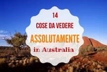 Tutto sull'Australia