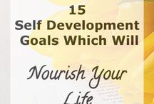 Self-development / This is a group board for self-development, personal-growth, self-help, self-improvement or anything related to this topic. Inspiration, mindulfulness, spirituality are also welcome in this board :) If you would like to collaborate, please follow me and this board and send me a message, so I can add you. The only rule is to pin relevant articles!