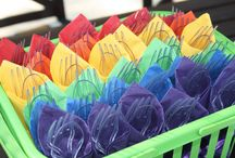 Festa arco íris