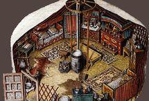 Yurt world