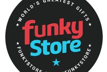 Funky Store! - Worlds Greatest Gifts!