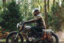 Alforja bolso moto