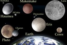 Cosmos - Solar System Bodies