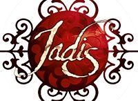 Jadis / Carnets et souvenirs de la Ville infinie