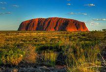 Art Uluru