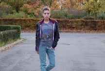 My Style: TomBoy / by Carol Cain