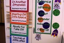 Classroom ideas: out of this world!