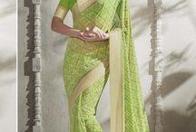 Printed Sarees on Variation In / Printed Sarees