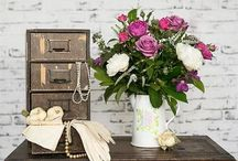 The Flower Studio Collection
