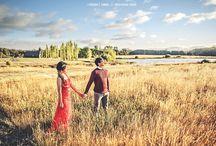 ricefields wedding theme