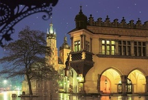 Cracow - my place