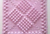 μοτιφ για κουβέρτες