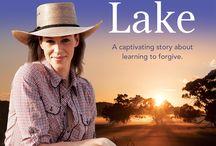 Blackwattle Lake Images