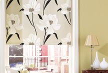 Beautiful Blinds / A collection of Plumbs Blind fabrics