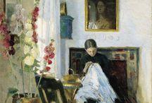 Marie Triepcke Krøyer Alfvèn