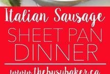 Sheet pan