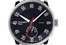 Relojoaria e Automibilismo / Confira nossa seleção de relógios inspirados em carros, Formula 1, etc.