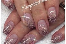 nageldesing ombre