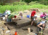 Elementary - Civilizations - Mound Builders / by Elizabeth Vice