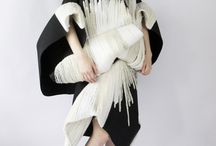 Avantguard fashion