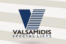 VALSAMIDIS SPECIAL LIFTS / http://www.oikonomikosgamos.gr/asanser-valsamidis