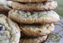 Cookies / by Nancy Gallaway