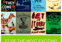 New and Noteworthy / Featuring noteworthy new and upcoming releases in all categories.