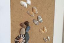 Pebble Art | My Creations